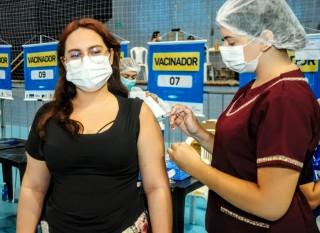 Vacinação segue normalmente essa semana (Foto: Wilson Moreno)