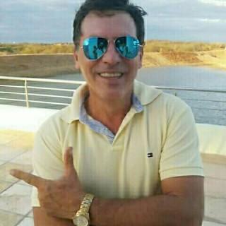 Alberan, segundo inquérito, manifestou vontade de matar o quilombola enquanto o surrava em público (Foto: redes sociais)