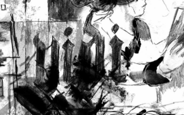 Anton Reiser_ Ilustração de Pedro Franz