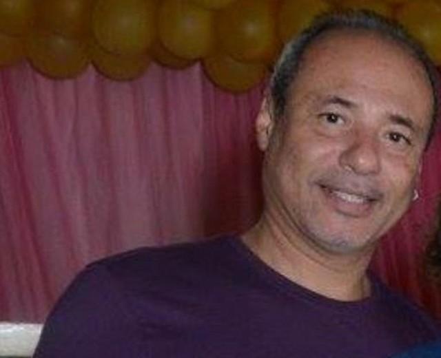 policial penal federal Henri Charles teria sido vítima de um complô do PCC (Foto: divulgação)