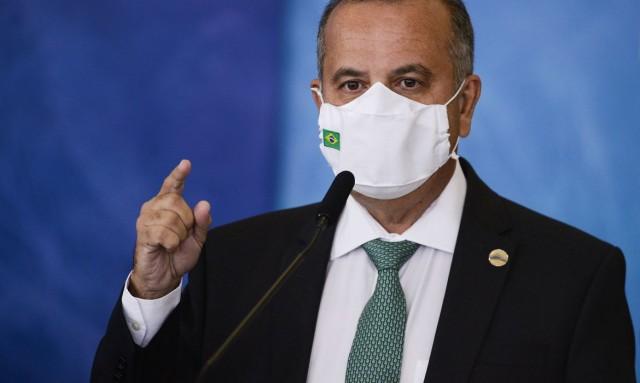 O ministro do Desenvolvimento Regional, Rogério Marinho é de origem potiguar (Foto: Marcelo Camargo/Agência Brasil)