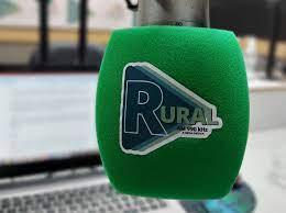 Rural de Mossoró, rádio, microfone, Rádio Rural