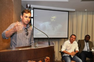 Wellinson Carlos Dantas Ribeiro (PP) tem votação em desvantagem (Foto: Web)