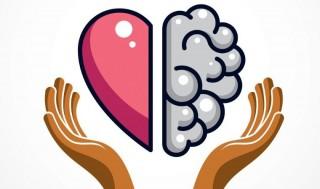 saúde mental, amor e psicologia